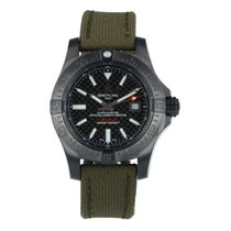 Breitling Avenger II Seawolf 75 Anniversary Air Force Limited...