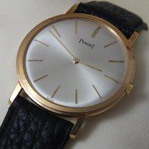 Piaget Vintage 18K Gold