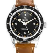 Omega Seamaster 300 Steel 41mm Black Arabic numerals United States of America, Florida, Hollywood