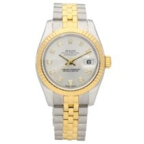 Rolex Lady-Datejust 179173 2004 occasion