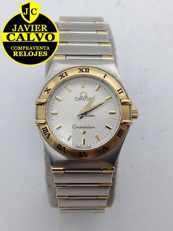 Omega Constellation - Precios de Omega Constellation en Chrono24 964b8847b4a6