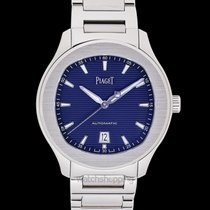 Piaget Polo S Blue Steel 42mm - G0A41002