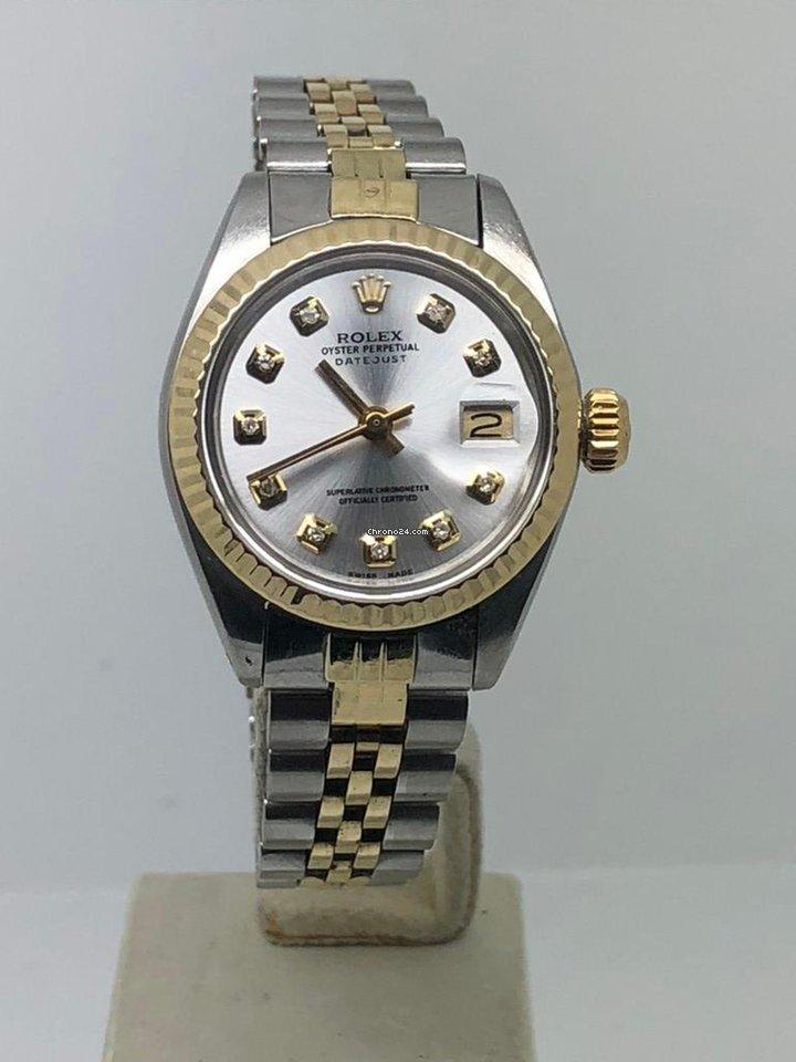 TIMELUXE – Naše aktuální hodinky na Chrono24 fd2b00d9db9
