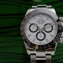 Rolex 116500LN Steel Daytona 40mm