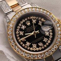 Rolex Lady-Datejust 69173 gebraucht