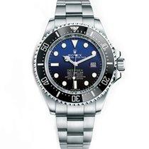 Rolex Sea-Dweller Deepsea новые 44mm