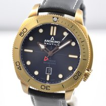 Anonimo Bronze 45.5mm Automatic AM-1001.04.001.A01 new