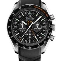 Omega Speedmaster HB-SIA Titane Noir