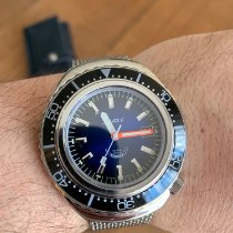 Squale Automatic 2013 pre-owned