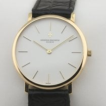 Vacheron Constantin Yellow gold 33,5mm Manual winding 31160 pre-owned