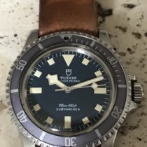Tudor 39mm Remontage automatique 9401 occasion France, rouen