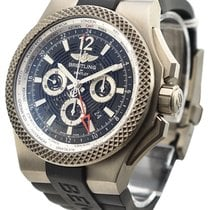 Breitling Bentley B04 GMT 45mm Black United States of America, California, Beverly Hills