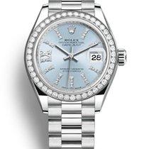 Rolex Lady-Datejust M279136rbr-0001 новые