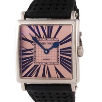 Roger Dubuis 40mm Automatic pre-owned