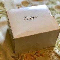 Cartier 21 Must de Cartier W10110T2 2001 pre-owned