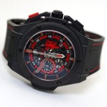 Hublot King Power Ceramica 48mm Negru