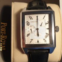 Zenith Port Royal 03.0550.685/01.C507 2006 pre-owned