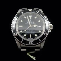 Rolex Sea-Dweller 4000 2005 pre-owned