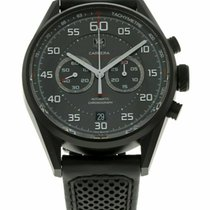 TAG Heuer Carrera Calibre 36 CAR2B80.FC6325 rabljen