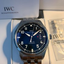 IWC Pilot Mark IW326501 2017 pre-owned