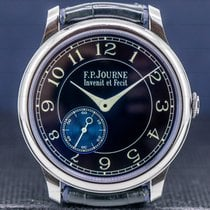F.P.Journe 39mm Cuerda manual 33012 usados