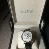 Louis Erard 1931 54 230 AA41 2016 pre-owned