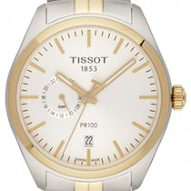 Tissot 39mm Kvarc T101.452.22.031.00 nov