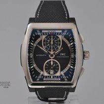 IWC Da Vinci Chronograph IW376601 подержанные