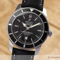 Breitling Superocean Héritage 46 A17320 pre-owned
