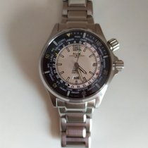 Ball Engineer Master II Diver DG2022A-SAJ-WH 2013 pre-owned