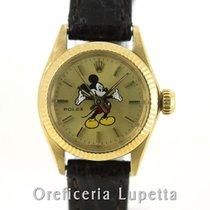 Rolex Oyster Perpetual 6619 1972 подержанные