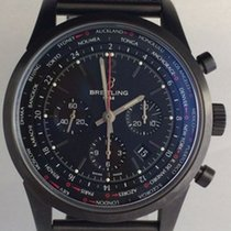 Breitling Transocean Unitime Pilot Chrono Limited Edition