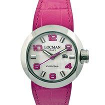 Locman Change 042100MWNFX0PSF-FS-W Quartz Ladies Watch