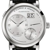 A. Lange & Söhne Lange 1 new 38.5mm Platinum