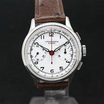 Chronographe Suisse Cie 1940 occasion