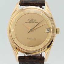 Universal Genève Polerouter 2375383 pre-owned