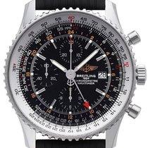 Breitling Navitimer World Chronograph
