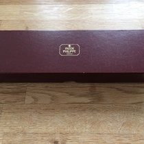 Patek Philippe Burgundy Outer box from 80ties