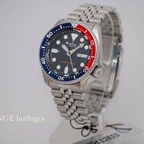 Seiko SKX009 Pepsi Diver 200m  - Jubilee bracelet - NEW