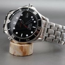 Omega Seamaster James Bond 007 Collector' Piece Limited Edition