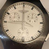 Longines Oposition/Opposition Calibre 541 Quartz Cronograph