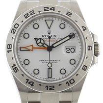 Rolex Explorer II RRR ref. 216570