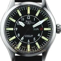 Ball Engineer Master II Aviator NM1080C-L3-BK nuevo