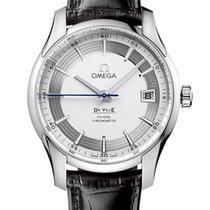 Omega De Ville Hour Vision 431.33.41.21.02.001 2020 new