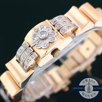 Girard Perregaux 15mm Manual winding pre-owned