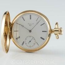 Patek Philippe Chronograph gebraucht 53mm Gelbgold