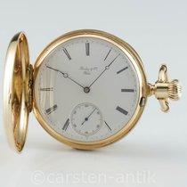 Patek Philippe Geneve Taschenuhr Anker-chronometer seltenes...