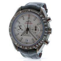 Omega Speedmaster Moonwatch - Grey Side of the Moon