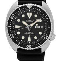 Seiko Prospex SRP777K1 Seiko Prospex Automatico Diver 200 Silicone 44,30 2020 new