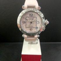 66023bc8e3c Cartier Pasha C - Todos os preços de relógios Cartier Pasha C na ...